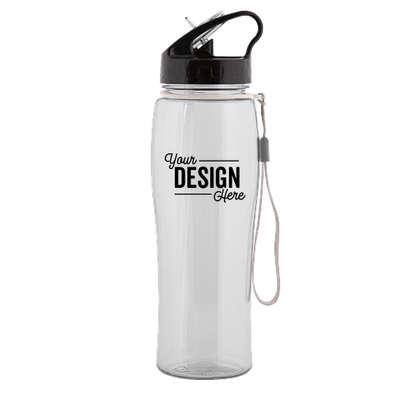 25 oz. Tritan Hydro Water Bottle - Clear