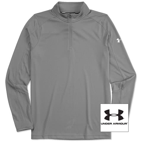 Under Armour Tech Quarter Zip Shirt