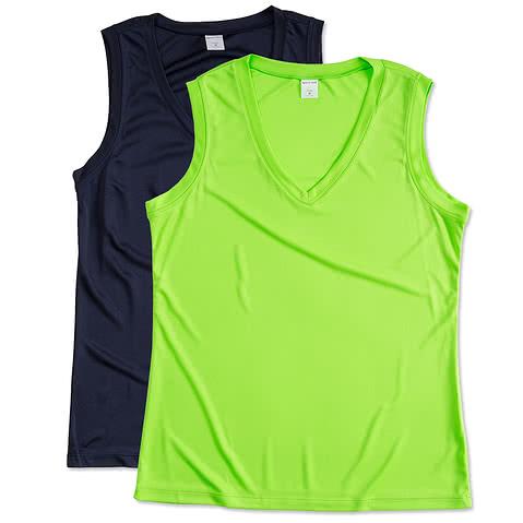 Canada - ATC Women's Competitor Performance Sleeveless Shirt