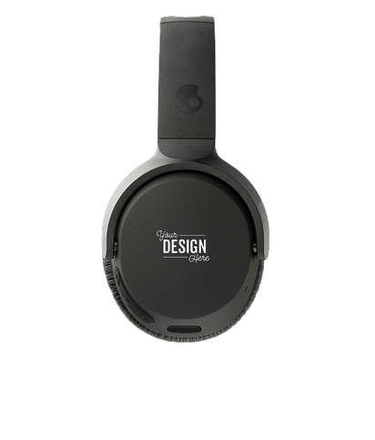 Skullcandy Riff Bluetooth Headphones - Black
