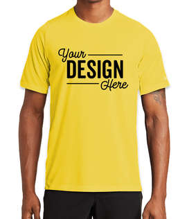 New Era Series Performance Shirt