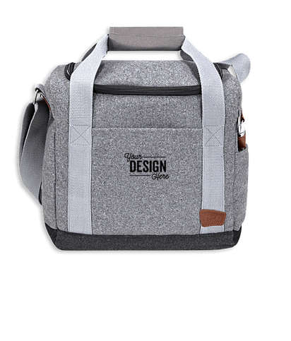 Field & Co. Campster 12 Can Cooler - Gray