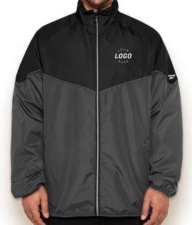 Reebok Storm Full Zip Jacket