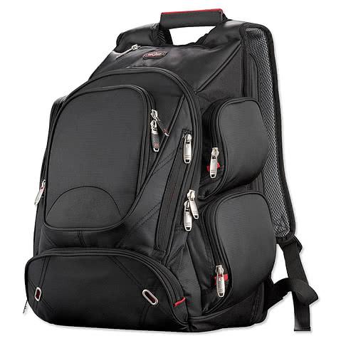 """elleven™ TSA 17"""" Computer Backpack"""