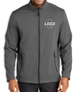 Port Authority Collective Tech Soft Shell Jacket