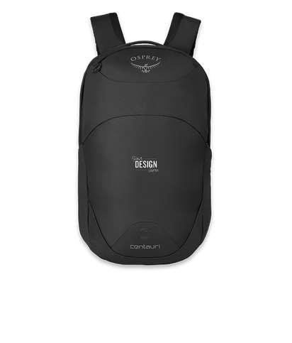 "Osprey Centauri 15"" Computer Backpack - Sentinel Grey"