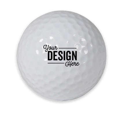 Callaway Warbird 2.0 Golf Balls (Set of 12) - White