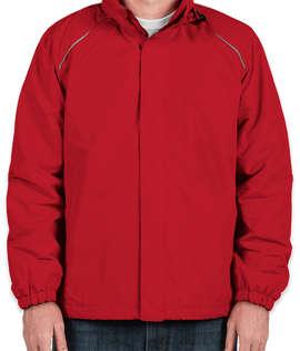 Core 365 Fleece Lined All-Season Jacket