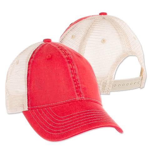 Comfort Colors Trucker Hat