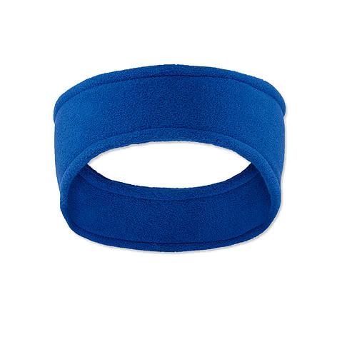 Port & Company Stretch Fleece Headband