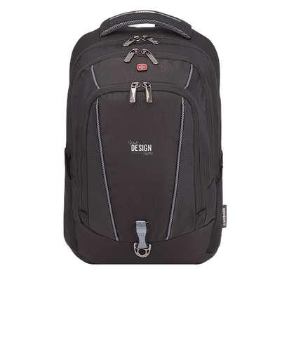"Wenger Origins 15"" Computer Backpack - Charcoal"