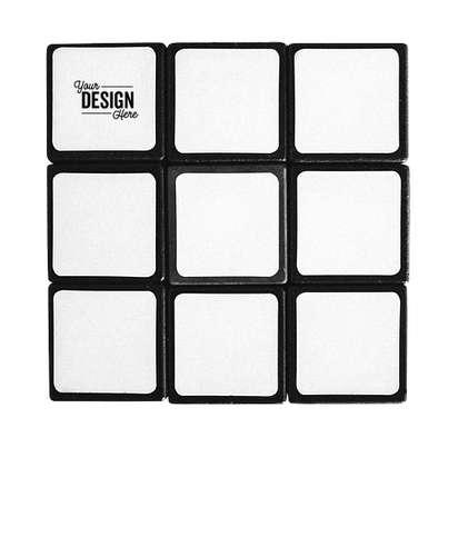 Rubik's Cube - White