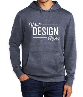 District V.I.T. Pullover Hoodie