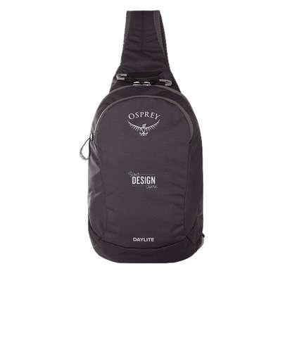 Osprey Daylite Sling Backpack - Black