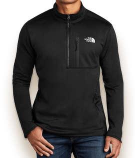 The North Face Skyline Half Zip Fleece Pullover