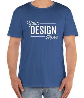 Marine Layer Signature Crew T-shirt