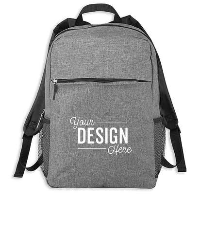 """Urban 15"""" Computer Backpack - Graphite"""