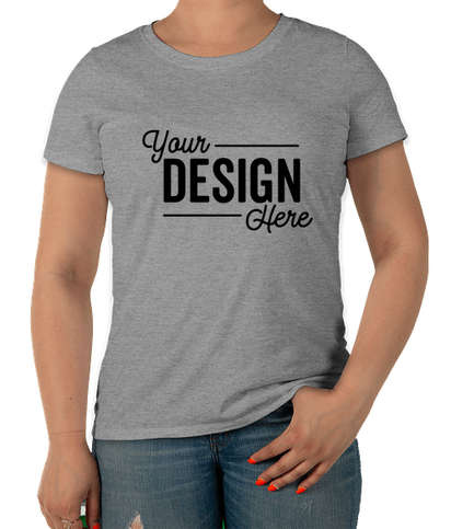 Champion Women's Premium Fashion Classics T-shirt - Oxford