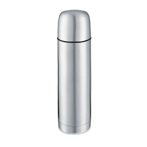 17 oz. Vacuum Bottle with Leak-Proof Cap