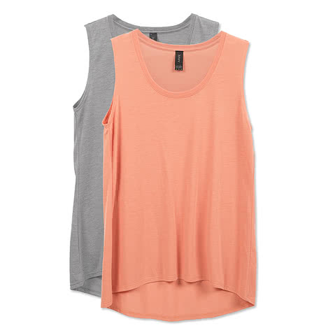 Anvil Women's Freedom Muscle Tank