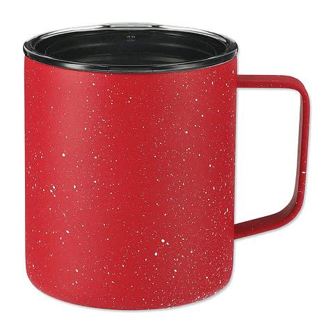 14 oz. Speckled Copper Vacuum Insulated Camper Mug