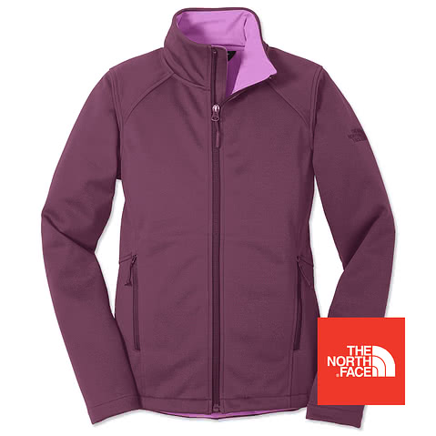 The North Face Women's Ridgeline Soft Shell Jacket