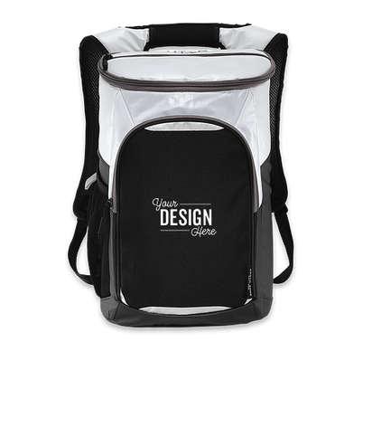 Arctic Zone Titan Deep Freeze® Backpack Cooler - White