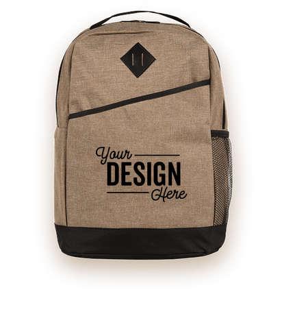 High Line Backpack - Beige