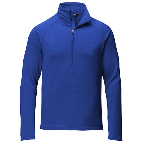 The North Face Mountain Peaks Quarter Zip Fleece Pullover