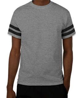 Gildan Varsity T-shirt
