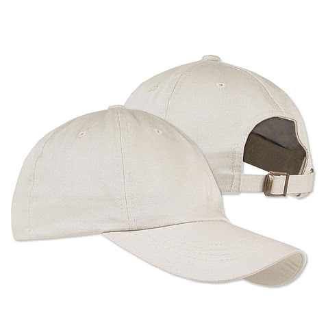 Yupoong Cotton Twill Hat