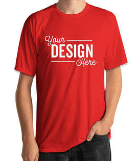 Delta Performance Blend T-shirt
