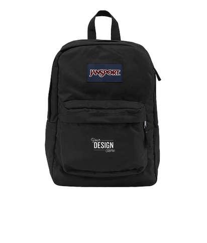 JanSport SuperBreak Backpack - Black