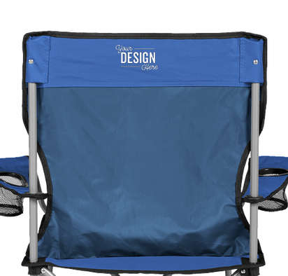 Game Day Event Chair - Royal