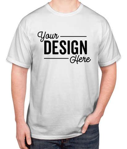 Comfort Colors 100% Cotton T-shirt - White