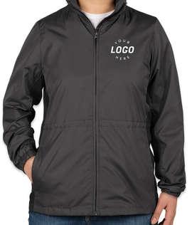 Port Authority Women's Core Colorblock Full Zip Jacket