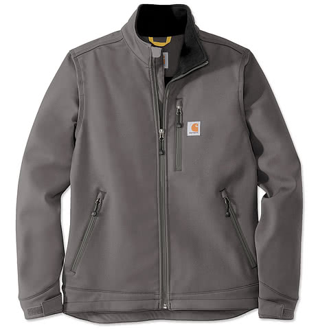 Carhartt Crowley Soft Shell Jacket