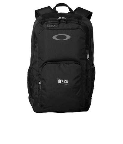 Oakley Enduro Backpack - Black