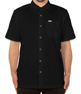 Columbia Slack Tide Short Sleeve Shirt