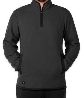 Stormtech Shasta Quarter Zip Fleece Pullover