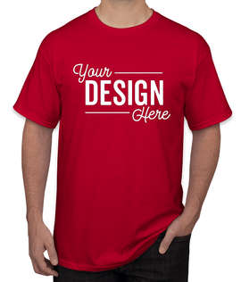 Canada - Gildan Ultra Cotton T-shirt