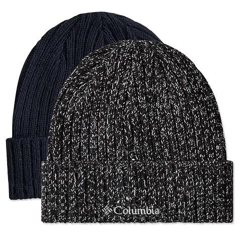Columbia Roll-up Cuff Cap