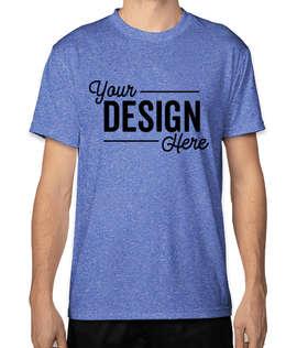 Bayside USA-Made Performance Shirt