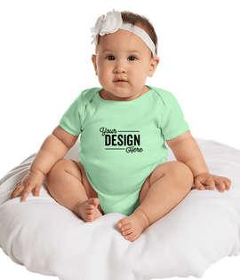 Gildan Softstyle Baby Bodysuit