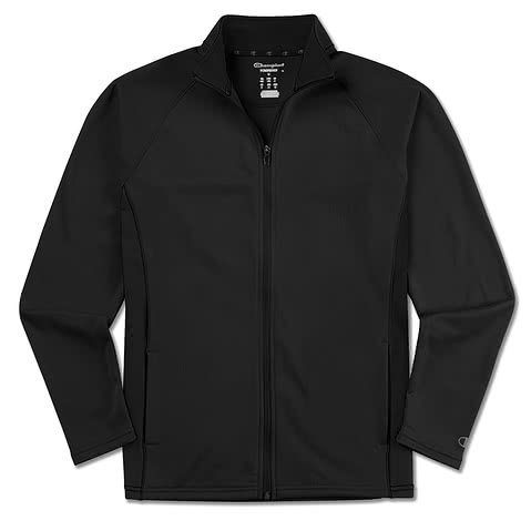 Champion Performance Full Zip Jacket
