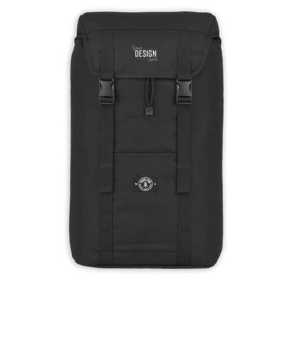 """Parkland Westport 15"""" Computer Backpack - Black"""