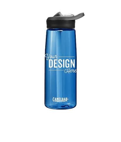 CamelBak 25 oz. Tritan Eddy Water Bottle - Oxford