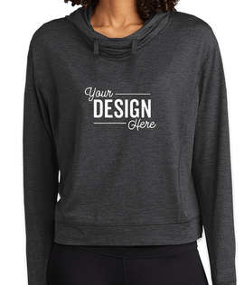 OGIO Women's Endurance Force Performance Pullover Hoodie