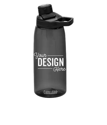 CamelBak 32 oz. Chute Mag Tritan Renew Water Bottle - Charcoal