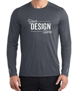 OGIO Endurance Pulse Long Sleeve Performance Shirt